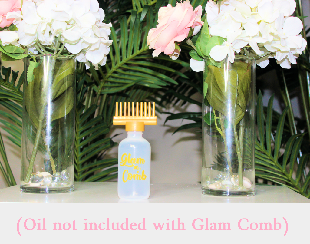 Glam Comb One